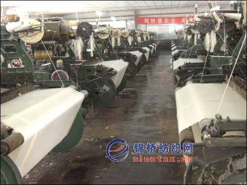 泰安市银海纺织有限公司