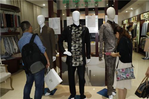 2015江苏省十佳服装设计师评比初评在即