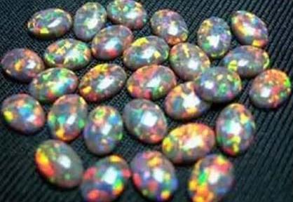 光子晶体结构色是这种规整的微结构对可见光选择性